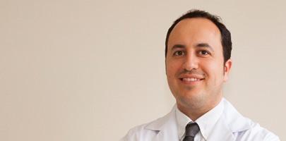 Dr. Andrés Coca Pelaz