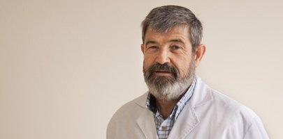 Dr. Pedro López Fernández